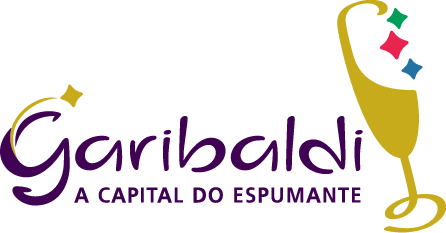 Logotipo Turismo Garibaldi