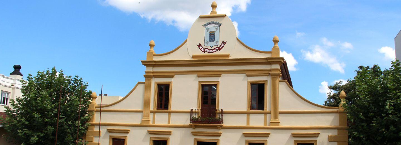 Foto do Museu de Garibaldi
